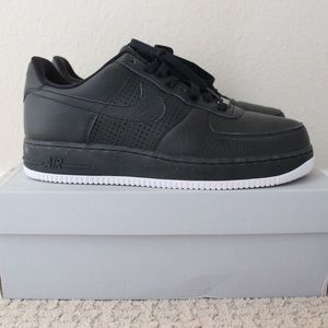 Nike Men's Air Force 1 Low - Anthracite (Size 11)